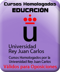 Cursos Homologados Educación