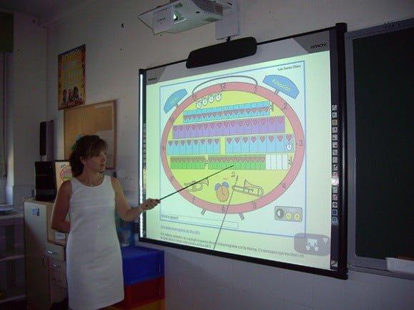 Cursos online homologados pantallas digitales Appf