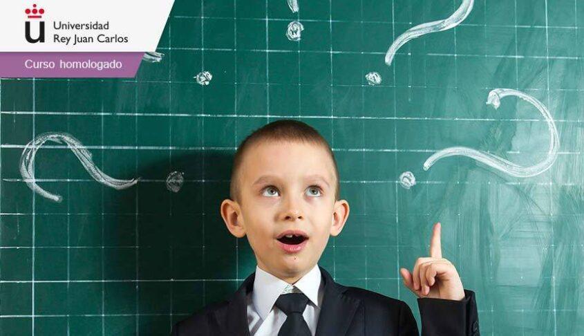Las altas capacidades intelectuales en el aula