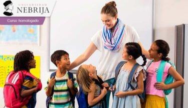 Curso sobre la interculturalidad en el ambito educativo para mejorar tu baremo