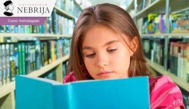 Curso homologado sobre los planes de lectura desde un punto de vista didactico y psicopedagógico