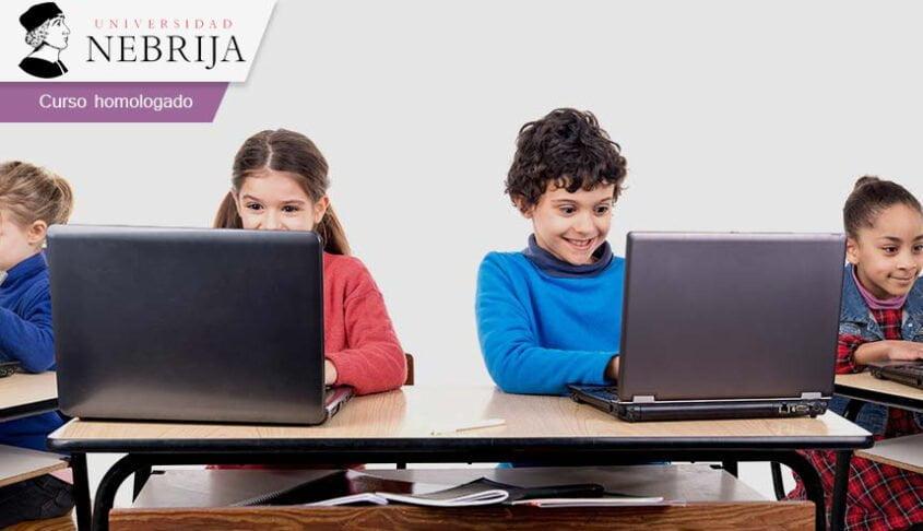 Curso homologado sobre la utilización del ordenador portatil en el aula