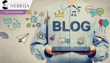 Curso sobre educación online de aplicaciones útiles para sacar el máximo partido al blog de aula