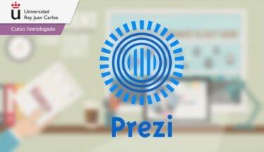 Aplicaciones multimedia para la creación de presentaciones en el ámbito educativo: Prezi