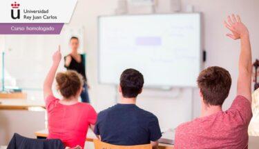 Curso online para opositores sobre el uso de la pizarra digital interactiva en el aula