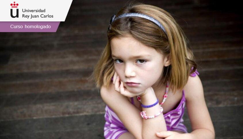 factores emocionales de control de la conducta en educación