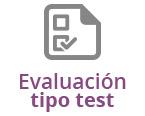 Evaluación online muy sencilla en nuestros cursos