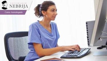 Cursos personal sanitario baremables para oposiciones | Conocimientos informáticos básicos para mejorar la producción en el entorno socio-sanitario