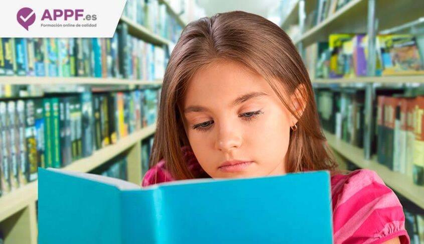 Los Planes de Lectura desde un punto de vista didáctico y Psicopedagógico