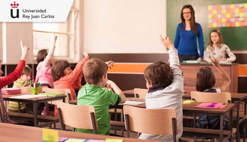 Aplicación de diferentes planes de lectura en educación primaria