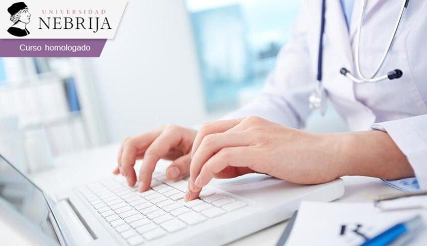Ofimática en el entorno Socio-Sanitario | cursos homologados online de APPF