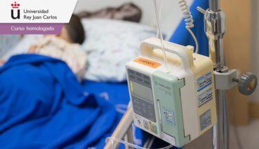 Curso sanitario acreditado Cuidados paliativos en Atención Primaria