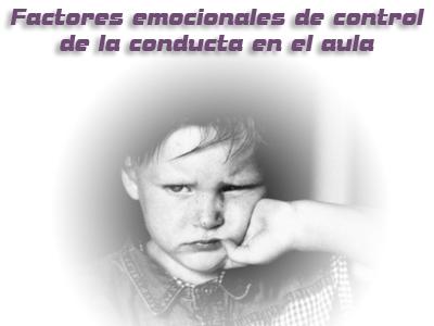Curso homologado factores emocionales conducta en el aula