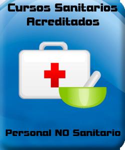 cursos online personal sanitario