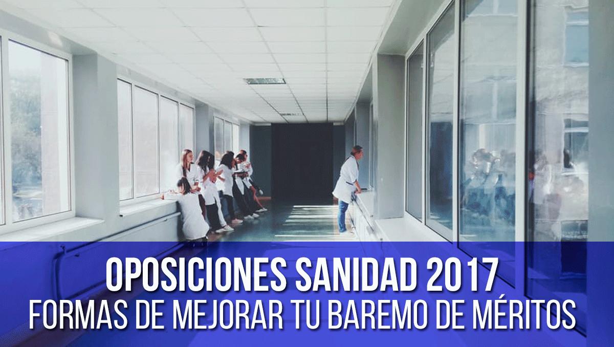 oposiciones-sanidad-2017-meritos