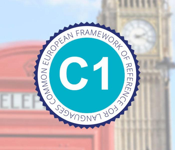 curso de preparación de C1 Cambridge