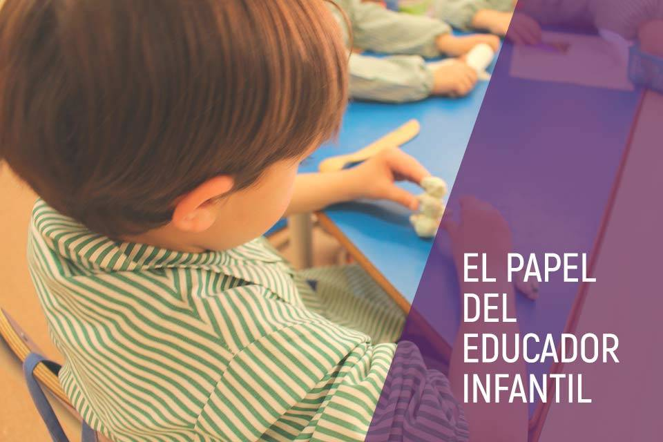 Oposicoines a educador infantil | APPF.es