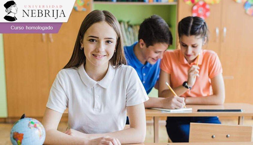 PROGRAMAS DE ACCION TUTORIAL EN EDUCACION SECUNDARIA