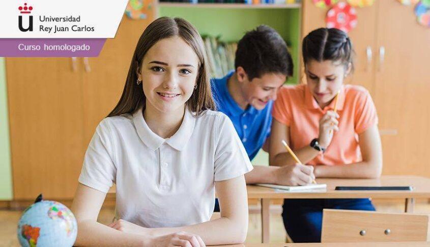 • PROGRAMAS DE ACCION TUTORIAL EN EDUCACION SECUNDARIA