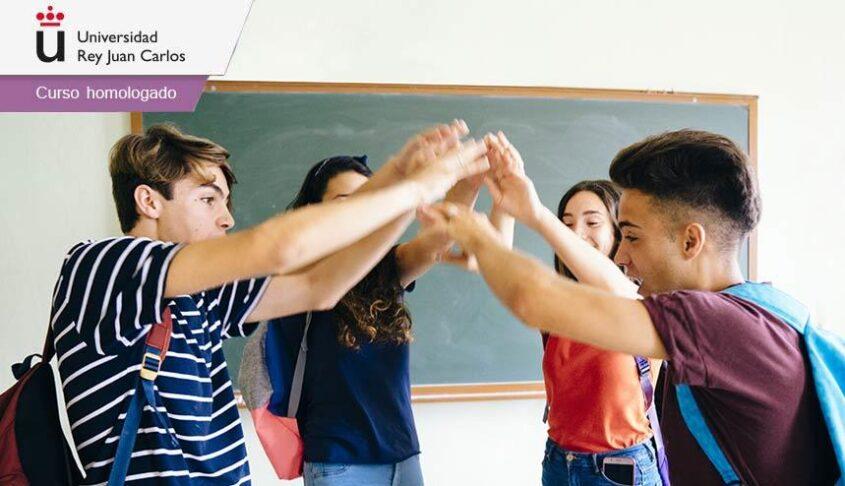 Educación en valores éticos en el alumnado de la etapa de Secundaria