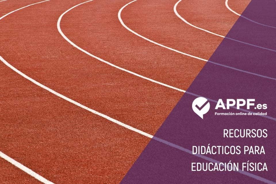 recursos educacion fisica