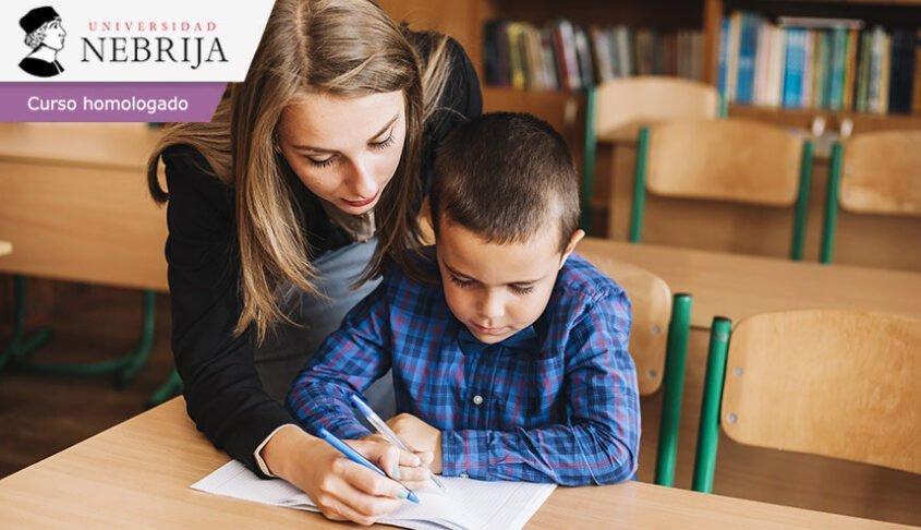 Programas y actividades de refuerzo educativo en educación primaria