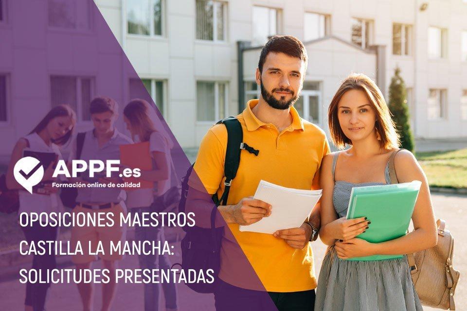 Oposiciones maestros Castilla-La Mancha 2019