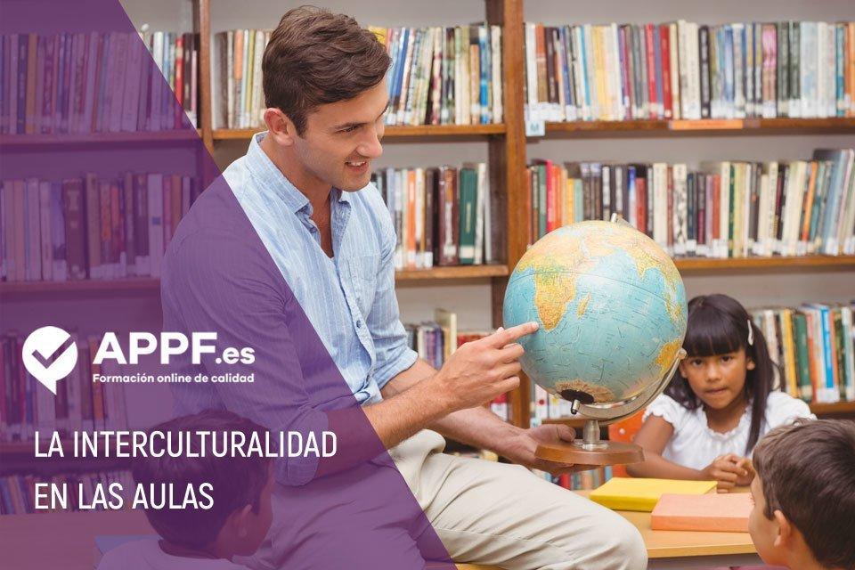 Enseñanza para todas las culturas | La interculturalidad en las aulas