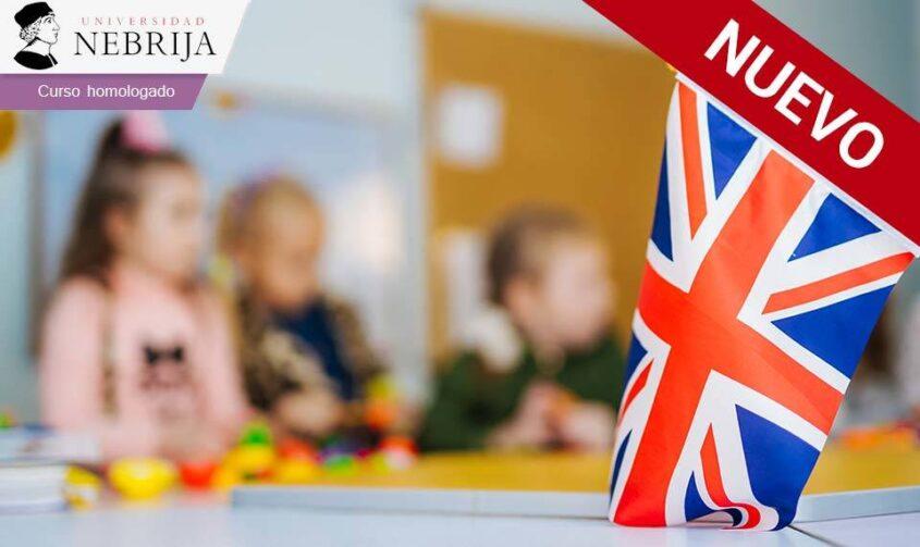 Nuevo curso de inglés con nivel B2 para tu oposición de educación
