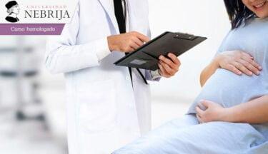 Atención obstétrico-ginecológica en enfermería